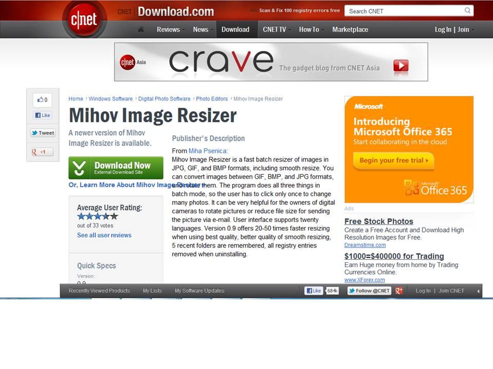 43 Best Free Bulk Image Resizer Software
