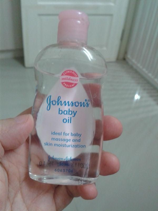 mini-johnson's