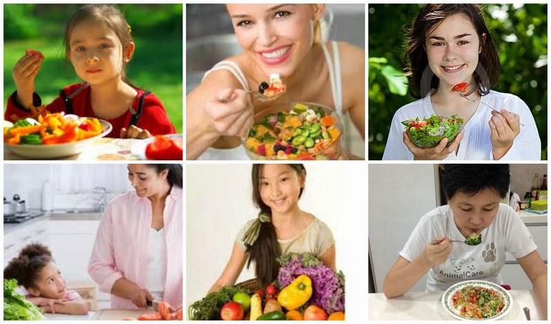 mini-happy veggie day