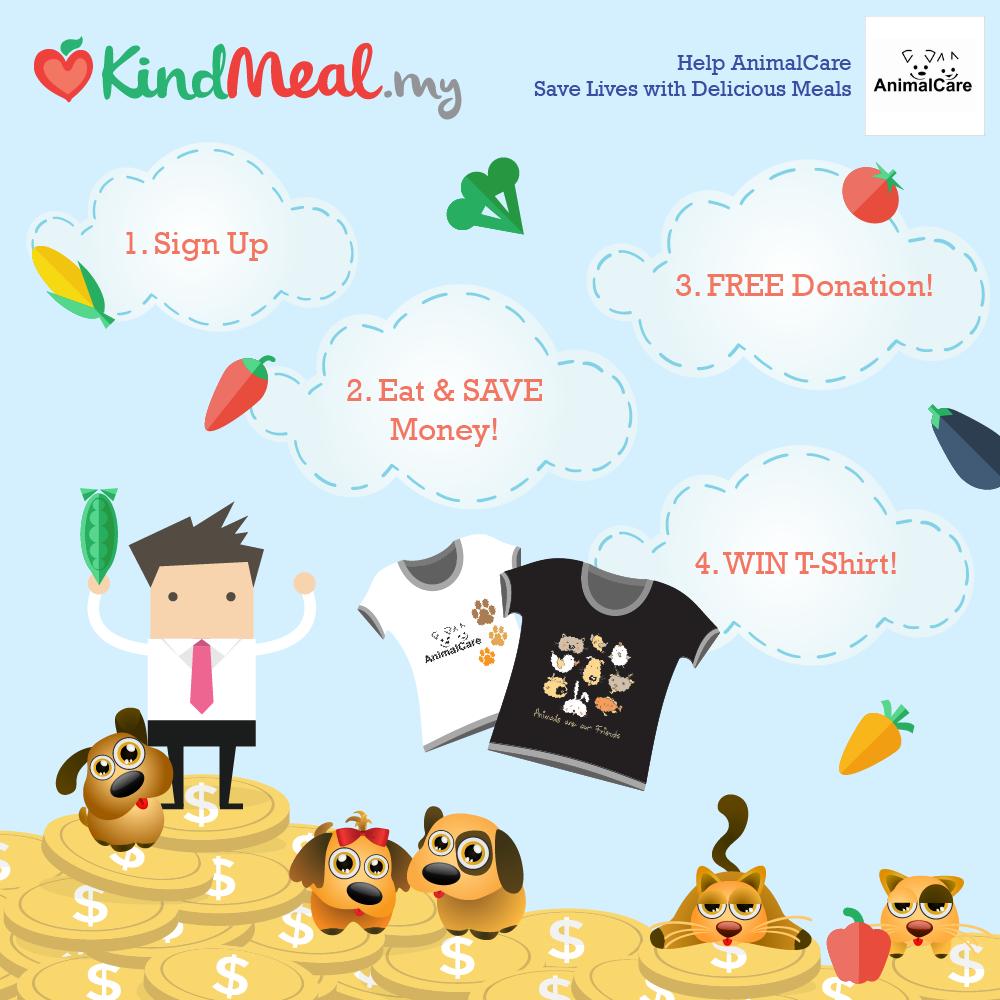 NGO Poster - AnimalCare