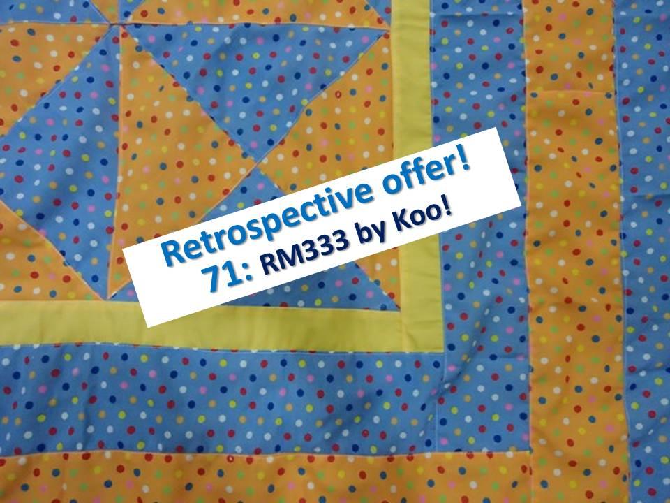 71 Koo RM333