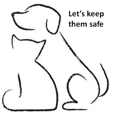 keeping them safe